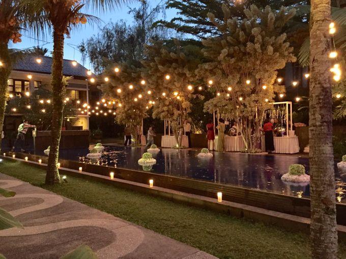 Wedding Venue by Summer Hills Hotel Bandung - 011