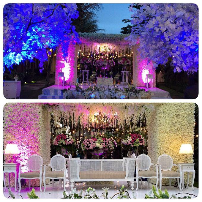 Wedding Venue by Summer Hills Hotel Bandung - 012