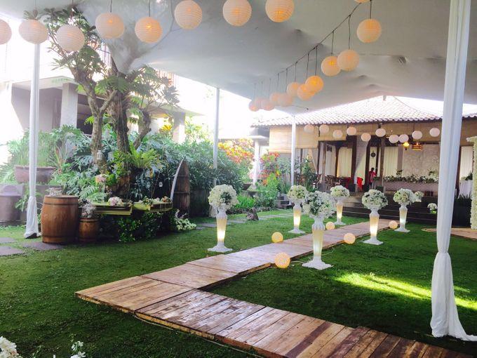Wedding Venue by Summer Hills Hotel Bandung - 009