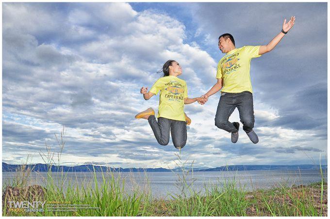 Prewedding Andreas & Ester by TWENTY PhotoGraphis - 004