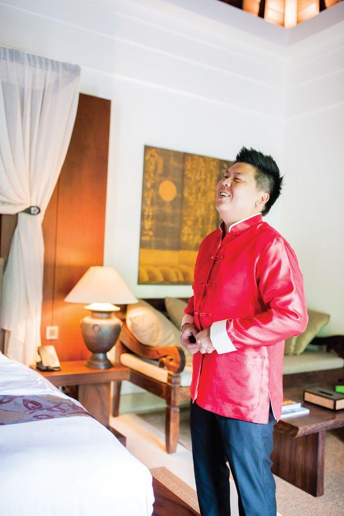 Andri & Ria Bali Wedding by Awarta Nusa Dua Resort & Villas - 007