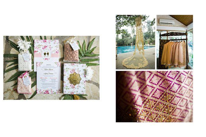Plataran Wedding : Andry & Upi by ARA photography & videography - 011