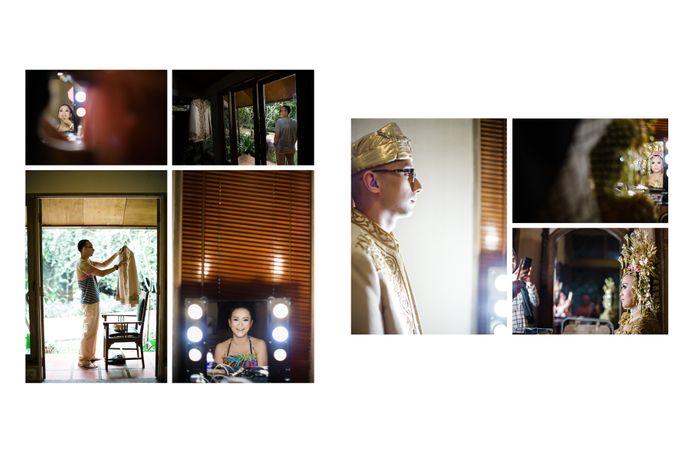 Plataran Wedding : Andry & Upi by ARA photography & videography - 012