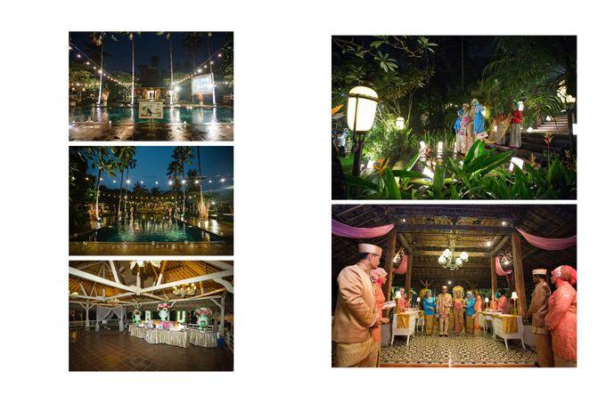 Plataran Wedding : Andry & Upi by ARA photography & videography - 013