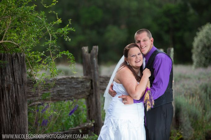 Wedding by Nicole Gordon Photography - 007