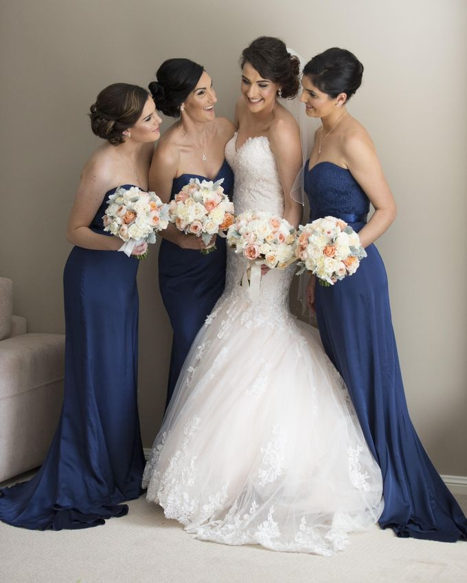 Real Weddings From Bridesmaids Only By Bridesmaids Only