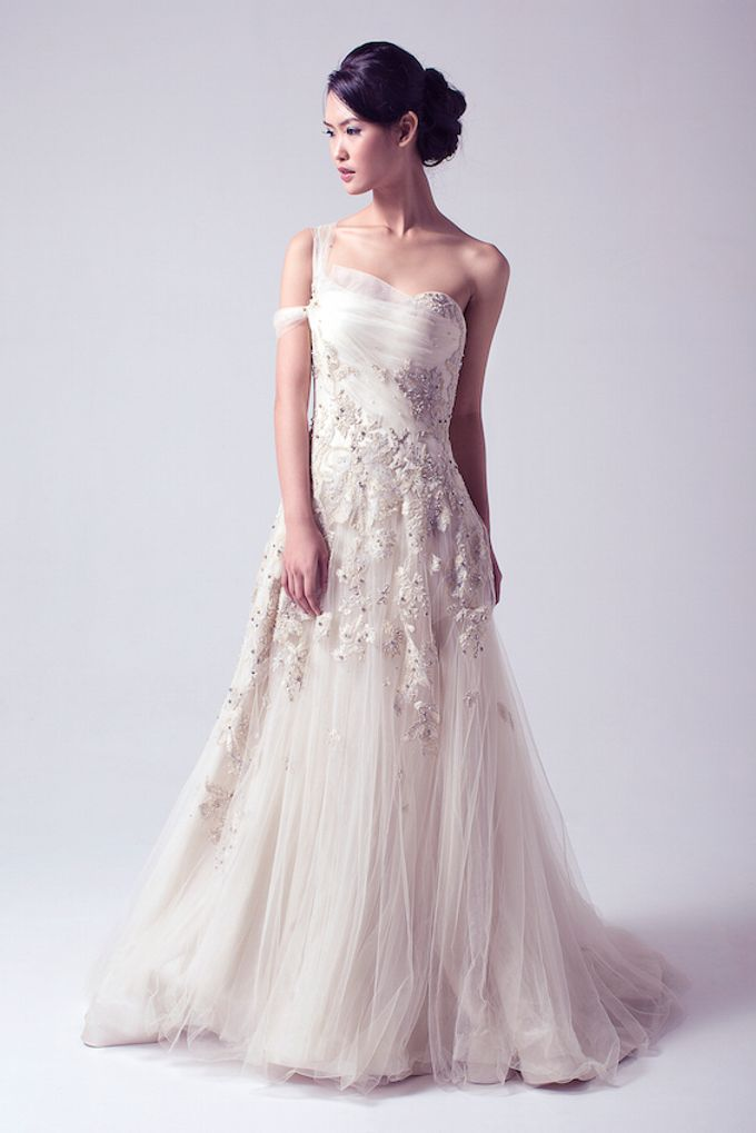 Our Wedding Gown Collection by The Dresscodes Bridal - 001