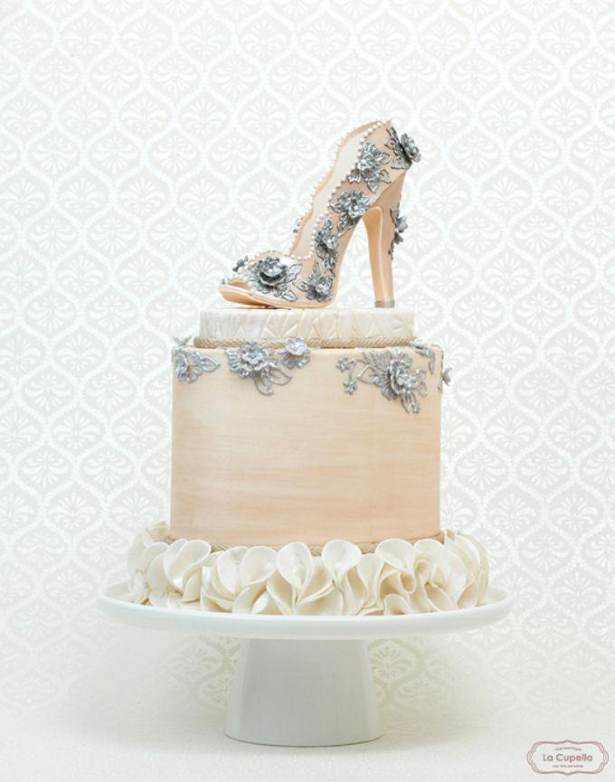 La Cupella Cake Boutique by La Cupella Cake Boutique - 001