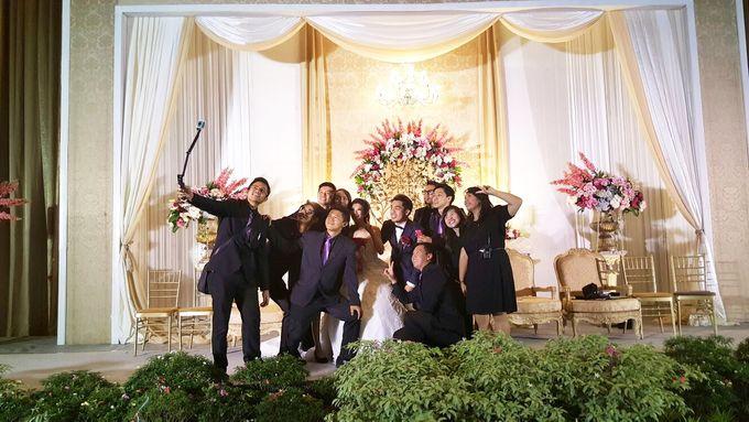 The Wedding of Bonardy & Yvone by FIVE Seasons WO - 012