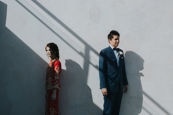Mark & Sarah by New Melati Salon Bali - 018