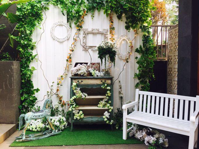 Wedding Venue by Summer Hills Hotel Bandung - 014