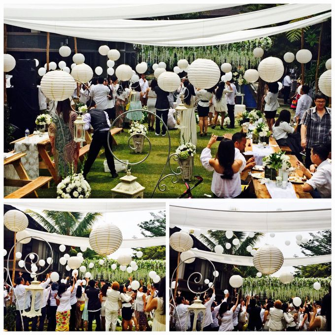 Wedding Venue by Summer Hills Hotel Bandung - 015