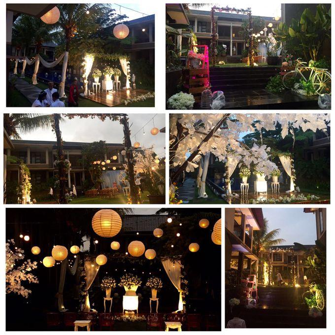 Wedding Venue by Summer Hills Hotel Bandung - 016