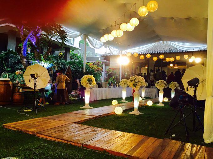Wedding Venue by Summer Hills Hotel Bandung - 017