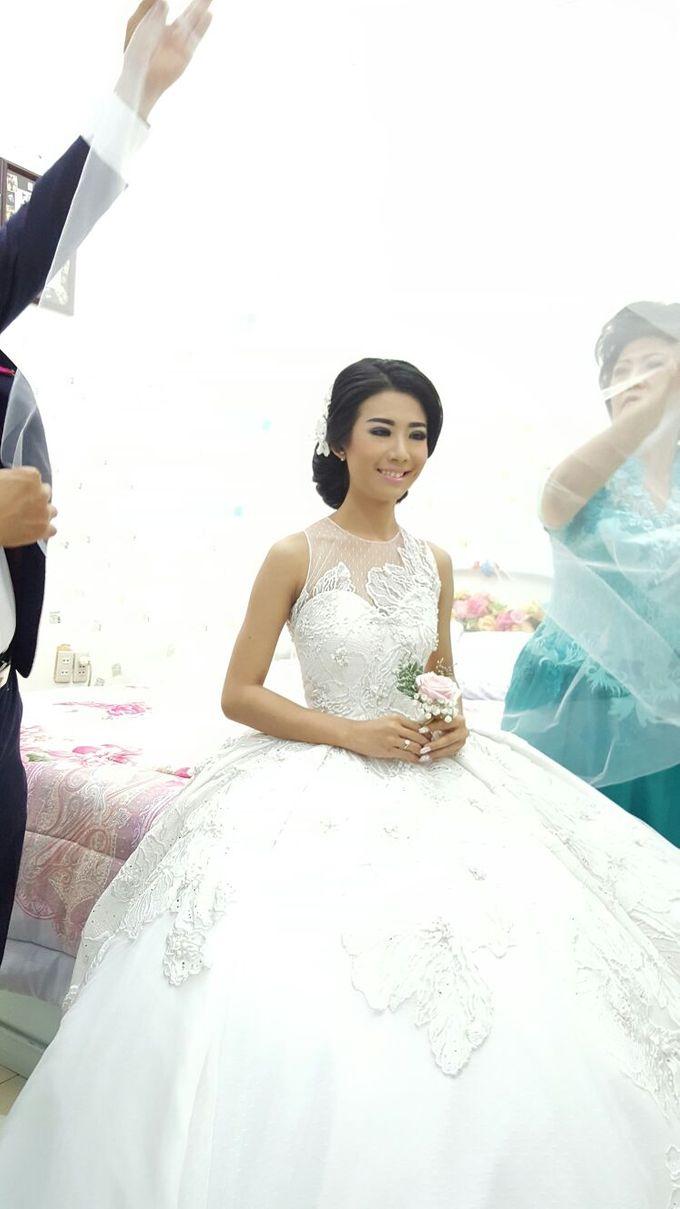The Wedding of Bonardy & Yvone by FIVE Seasons WO - 013