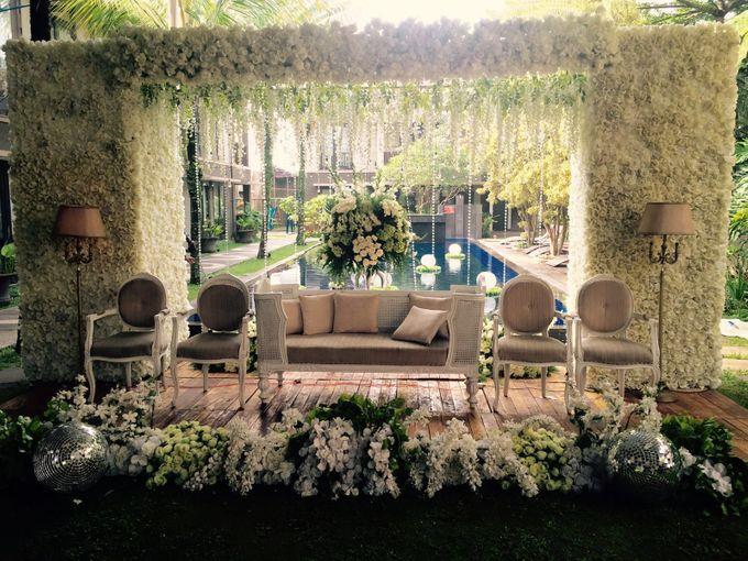 Wedding Venue by Summer Hills Hotel Bandung - 018