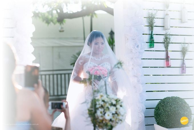 Aries & Daisy Wedding by KachikaFoto Photography - 007