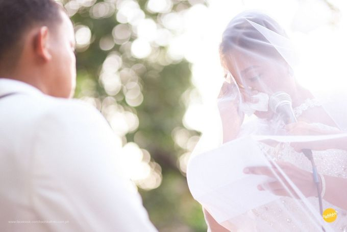 Aries & Daisy Wedding by KachikaFoto Photography - 008