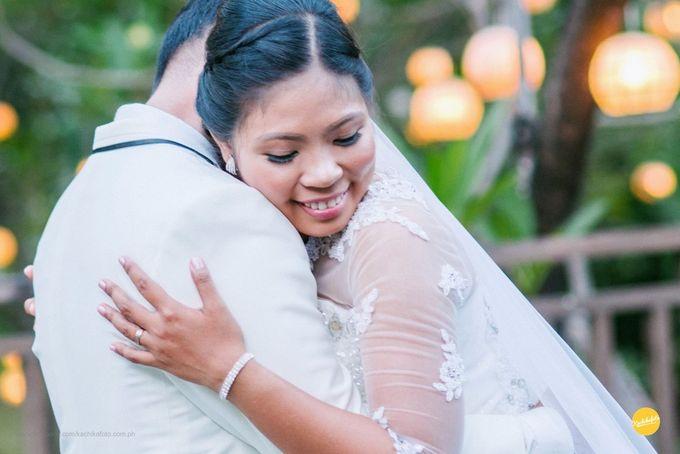 Aries & Daisy Wedding by KachikaFoto Photography - 009