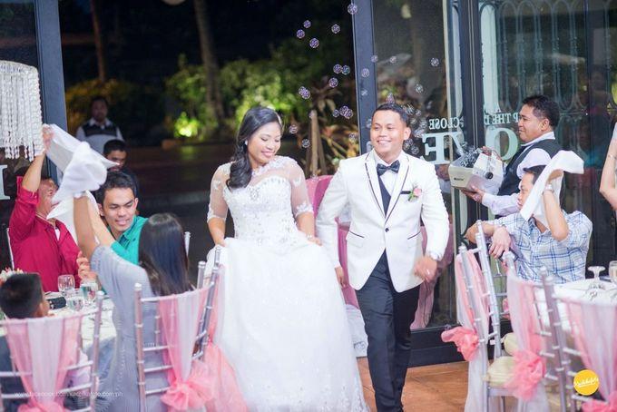 Aries & Daisy Wedding by KachikaFoto Photography - 010
