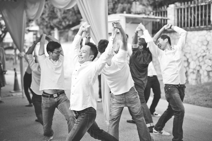 The White Nikah - Celebrating Arif & Aili by Andrew Yep Photographie - 013