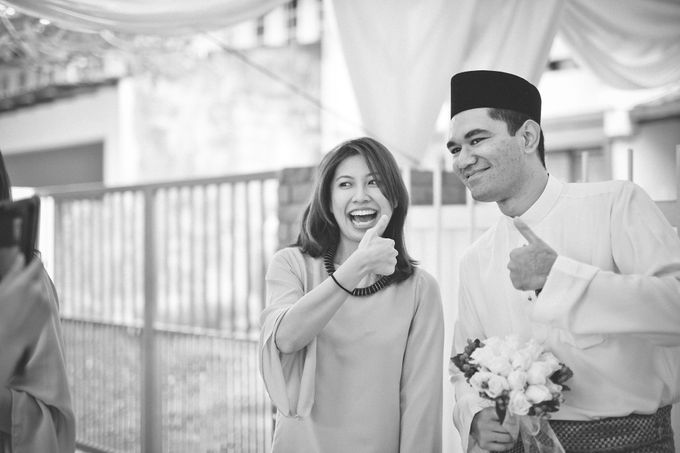 The White Nikah - Celebrating Arif & Aili by Andrew Yep Photographie - 015