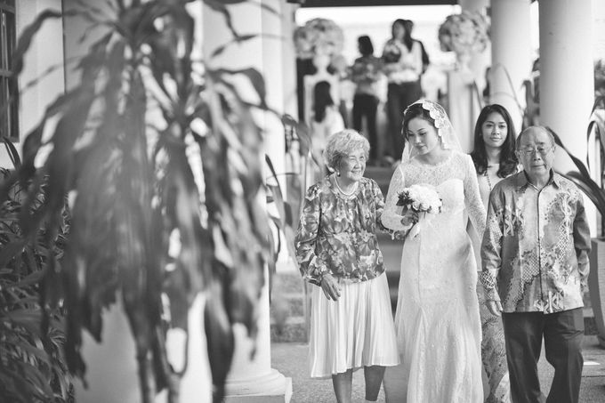 The White Nikah - Celebrating Arif & Aili by Andrew Yep Photographie - 032