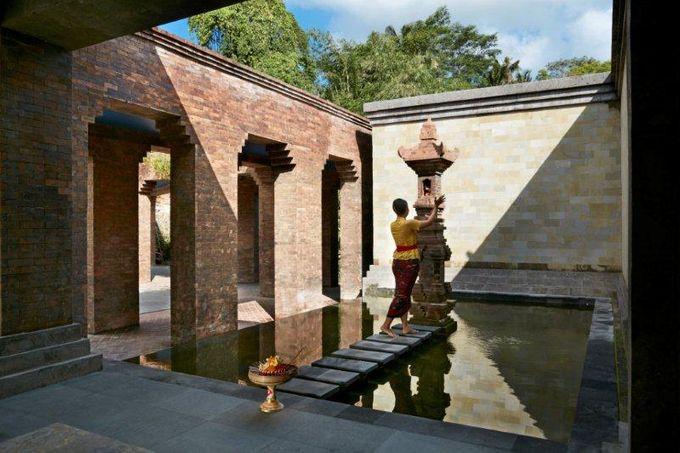 Mandapa a Ritz-Carlton Reserve by Mandapa, a Ritz-Carlton Reserve - 001