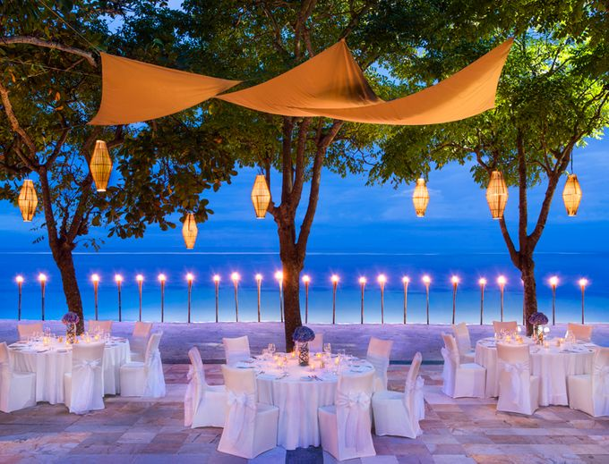 Wedding Reception by The Laguna Resort and Spa, A Luxury Collection - 001