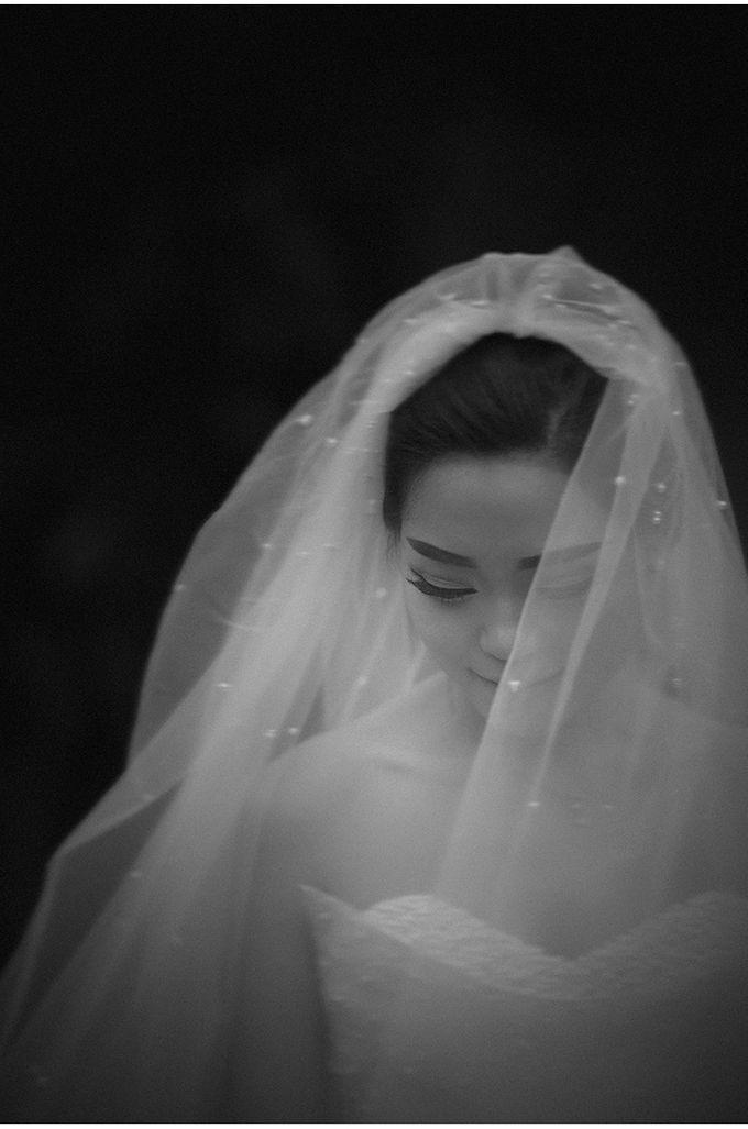 Arwin & Febi Wedding by Reynard Karman Photography - 001
