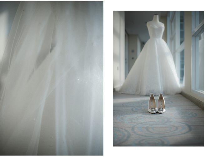 Arwin & Febi Wedding by Reynard Karman Photography - 004