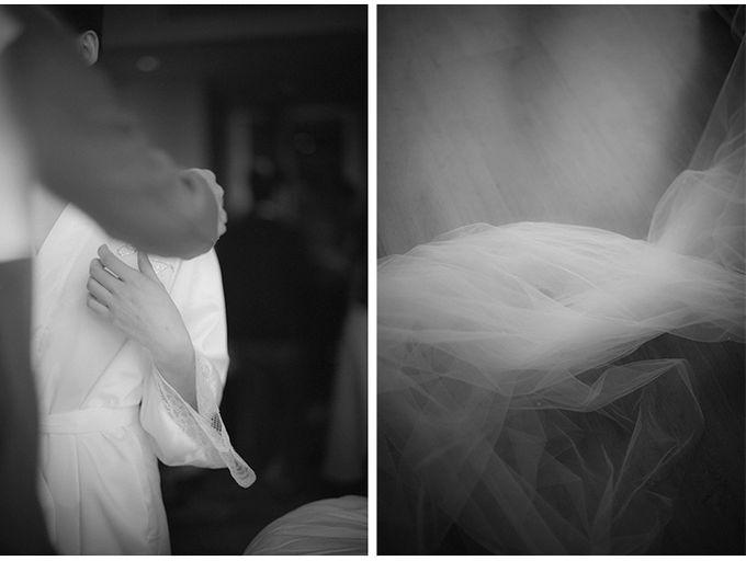 Arwin & Febi Wedding by Reynard Karman Photography - 005