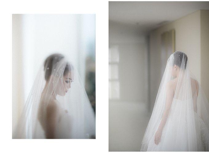 Arwin & Febi Wedding by Reynard Karman Photography - 008