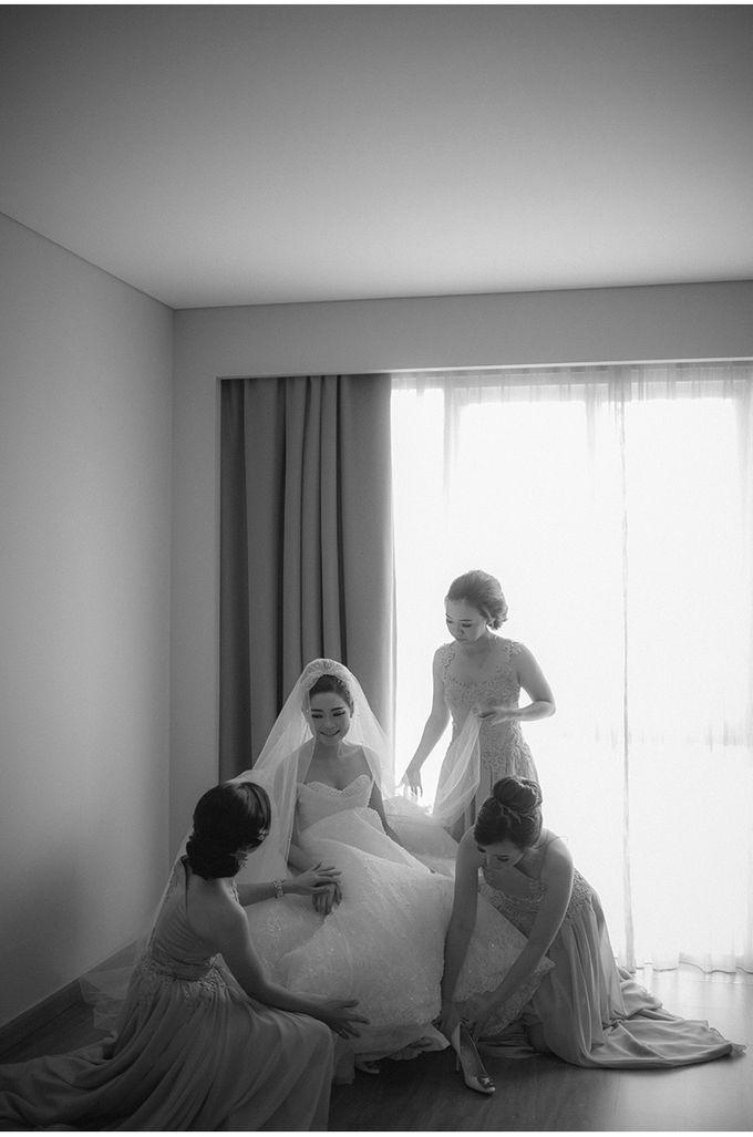 Arwin & Febi Wedding by Reynard Karman Photography - 006