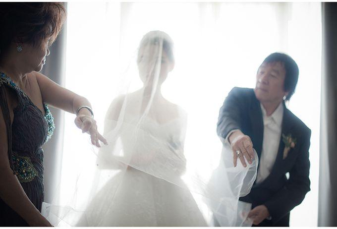 Arwin & Febi Wedding by Reynard Karman Photography - 007
