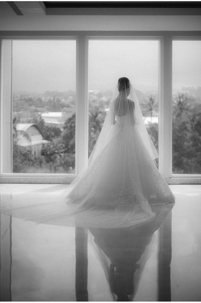 Arwin & Febi Wedding by Reynard Karman Photography - 009