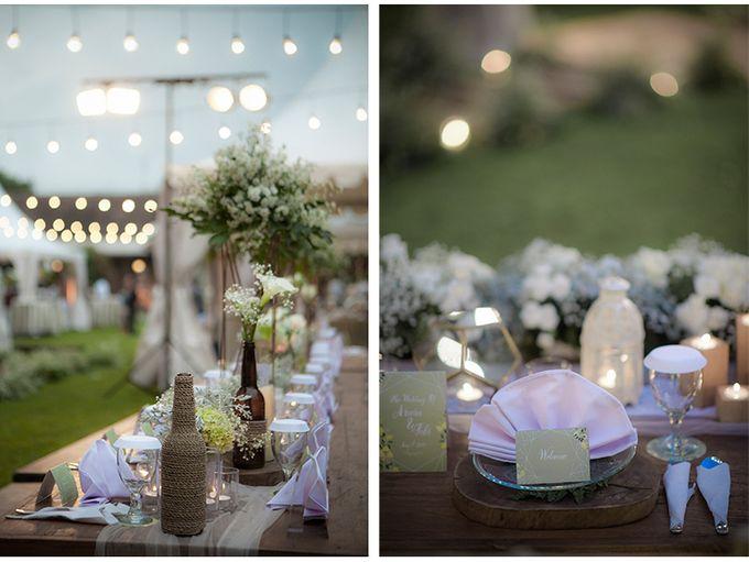 Arwin & Febi Wedding by Reynard Karman Photography - 040