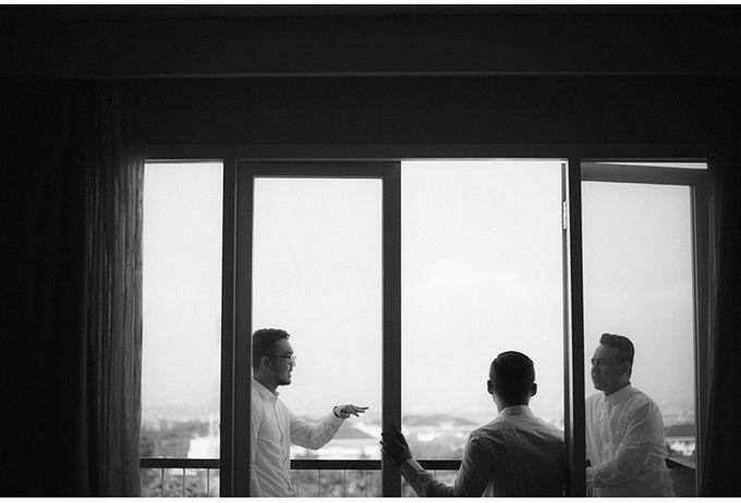 Arwin & Febi Wedding by Reynard Karman Photography - 010