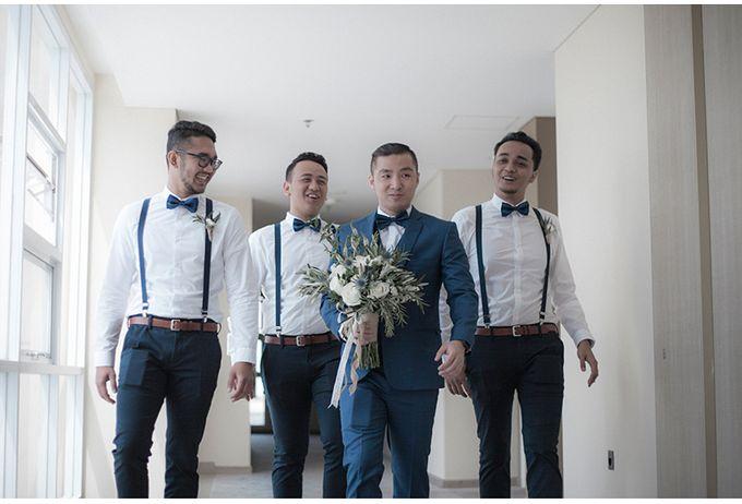 Arwin & Febi Wedding by Reynard Karman Photography - 015