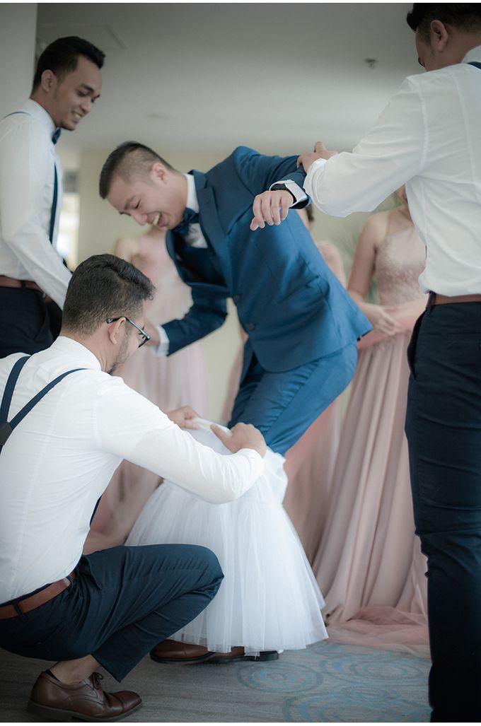 Arwin & Febi Wedding by Reynard Karman Photography - 016