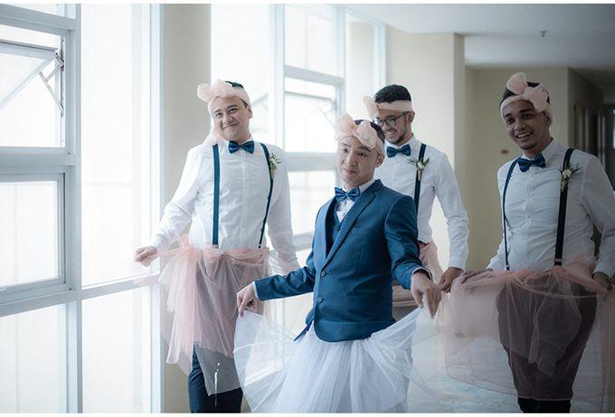 Arwin & Febi Wedding by Reynard Karman Photography - 017