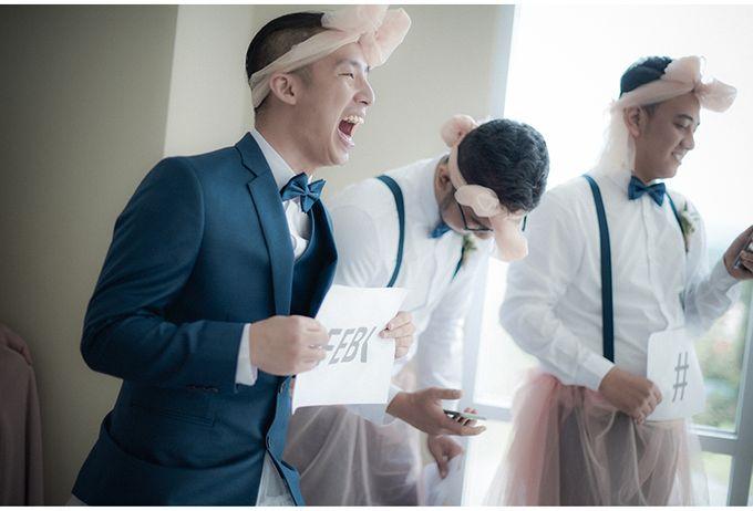 Arwin & Febi Wedding by Reynard Karman Photography - 018