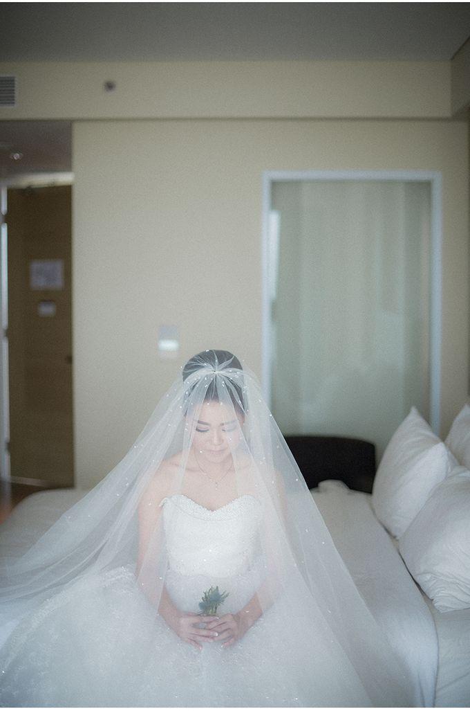 Arwin & Febi Wedding by Reynard Karman Photography - 019
