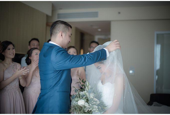 Arwin & Febi Wedding by Reynard Karman Photography - 020