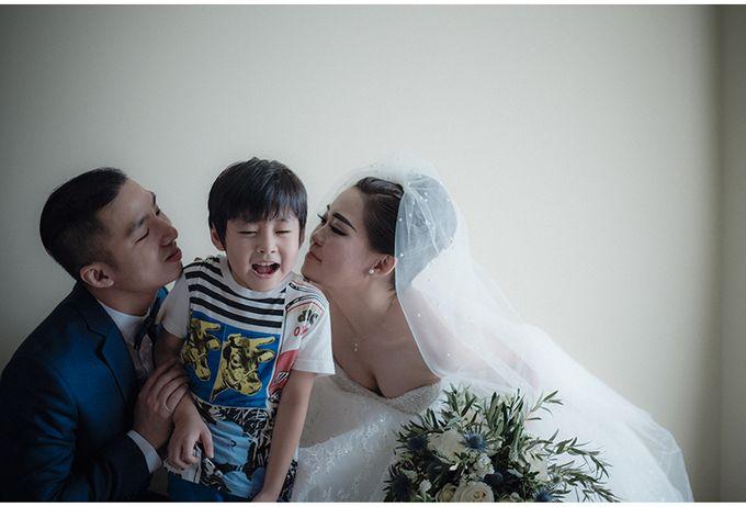Arwin & Febi Wedding by Reynard Karman Photography - 021