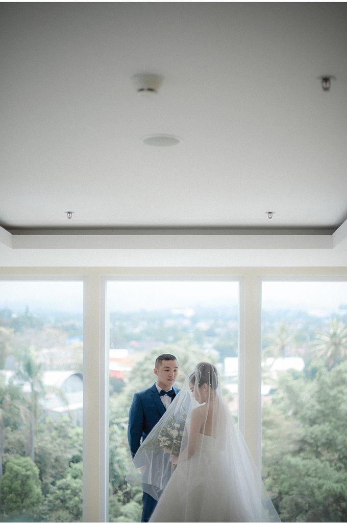 Arwin & Febi Wedding by Reynard Karman Photography - 022
