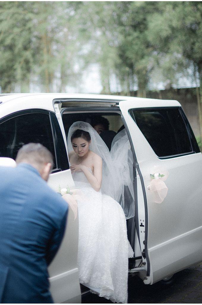 Arwin & Febi Wedding by Reynard Karman Photography - 023