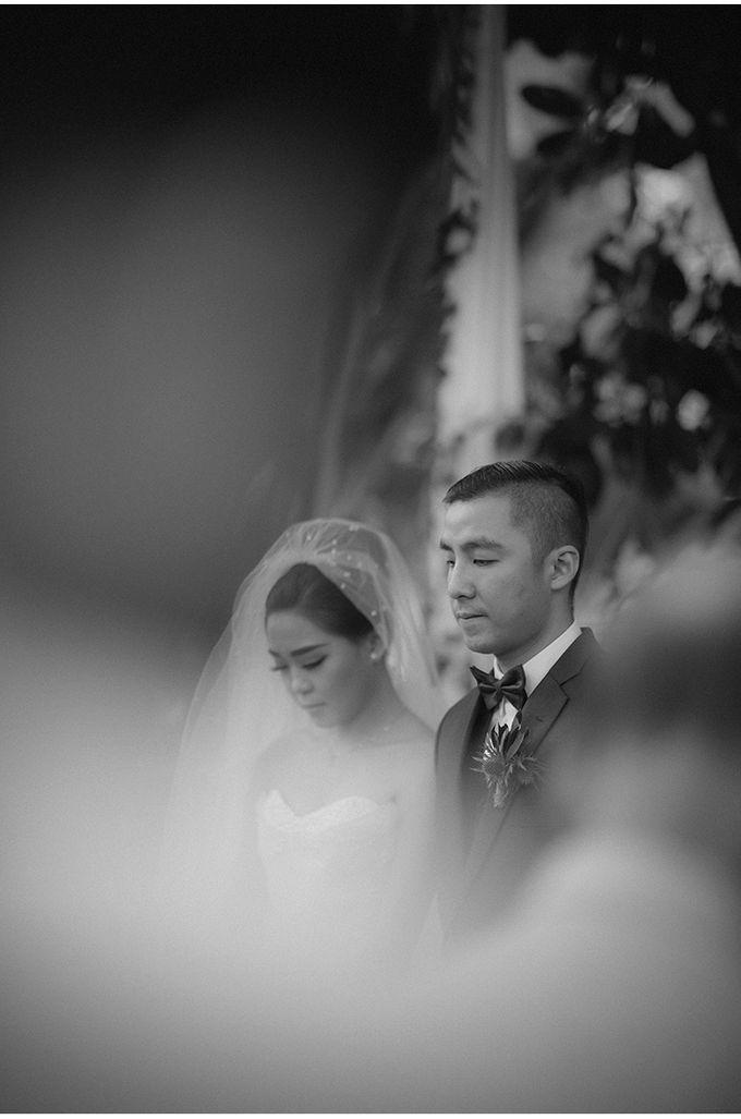 Arwin & Febi Wedding by Reynard Karman Photography - 026