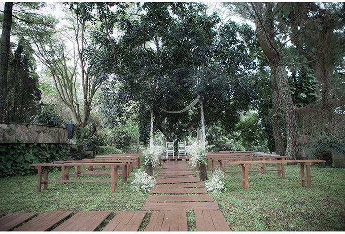 Arwin & Febi Wedding by Reynard Karman Photography - 027