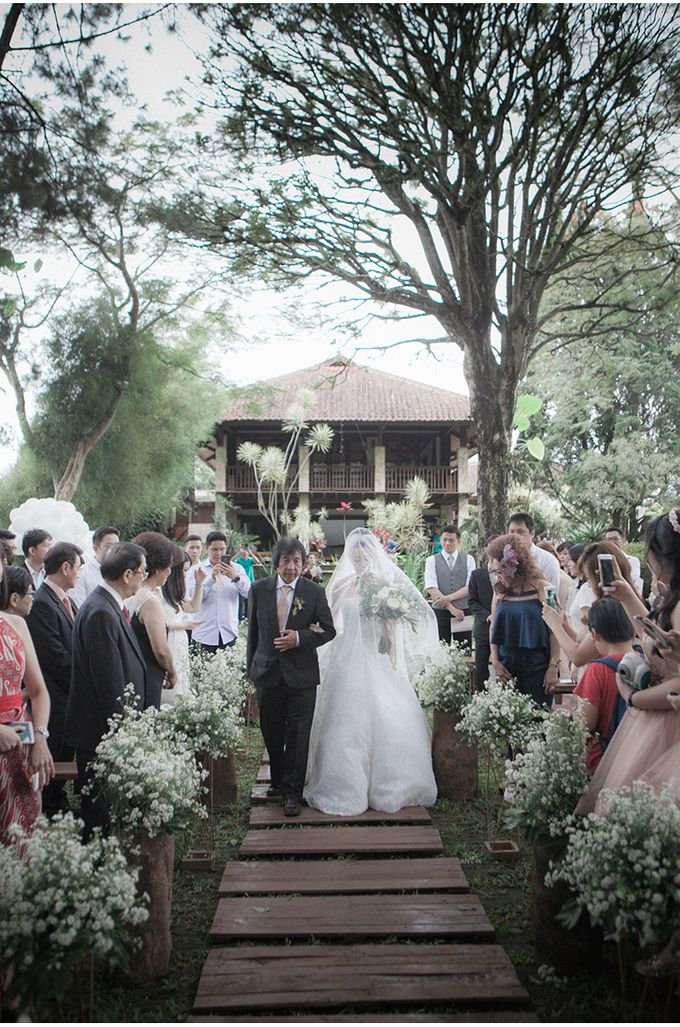Arwin & Febi Wedding by Reynard Karman Photography - 030